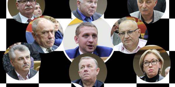 Команда Малецкого «точит зуб» на главврачей