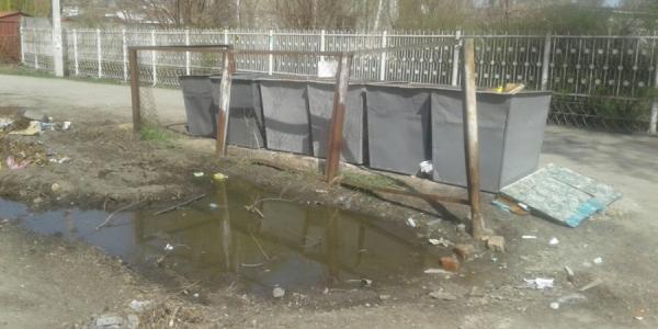 Коммунальщики «подготовили почву» для новых жалоб кременчужан