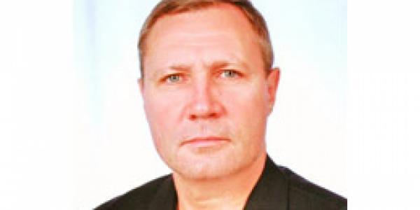 Бывший депутат облсовета Мазепа стал замначальника КАТП-1628