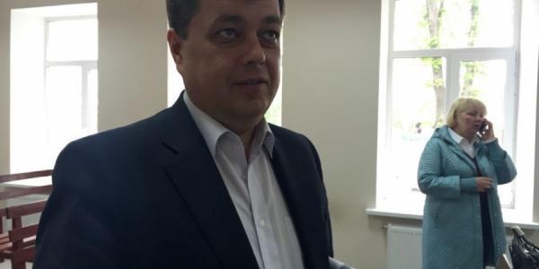 Экс-руководитель СКРУ Леошко: дело о моем восстановлении на работе банально затягивается