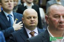 Депутаты требуют разобраться, кто и почему рубит лес возле Кривушей
