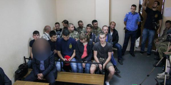 В Кременчуге осудили врача-взяточника