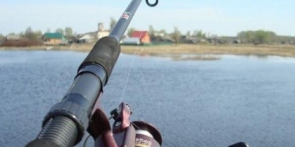 «Скупился» на рыбалку