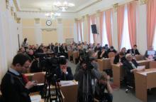 Полтава не признала Россию агрессором