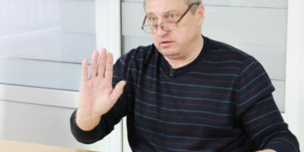 Директор «Визита» Мельник не доверяет судьям Апелляционного суда