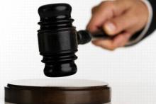 Суд разрешил депутатам Стасюку и Таценюку вернуться в сессионный зал горсовета
