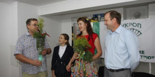 Пиддубная стала лидером кременчугского «Укропа»