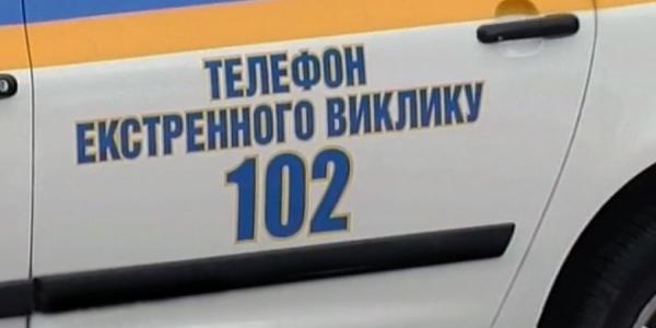 В центре Кременчуга в гаражах нашли труп