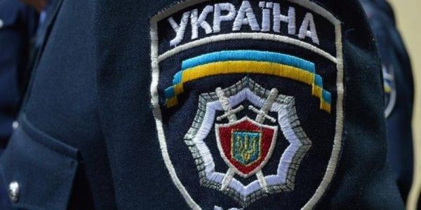 В Кременчугской милиции начался процесс люстрации