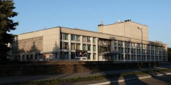 Городской Дворец культуры ждет модернизация