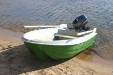 На Полтавщине мужчина перевернулся на моторной лодке и его насмерть порубило винтом