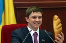 Нардеп от Светловодска скупает голоса за отставку главы СБУ