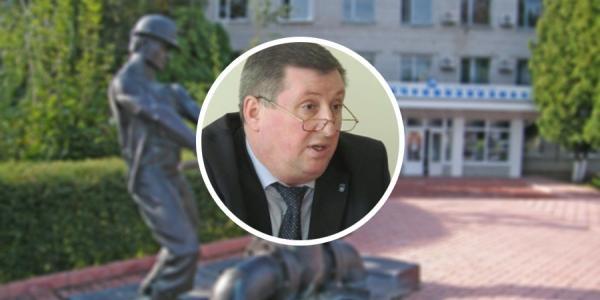 Депутаты не захотели, чтобы Малецкий возместил территориальной общине Кременчуга 53 тыс грн