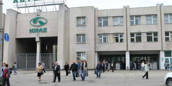 Активность Бирюкова против КрАЗа предвещает закупку очередной партии МАЗов