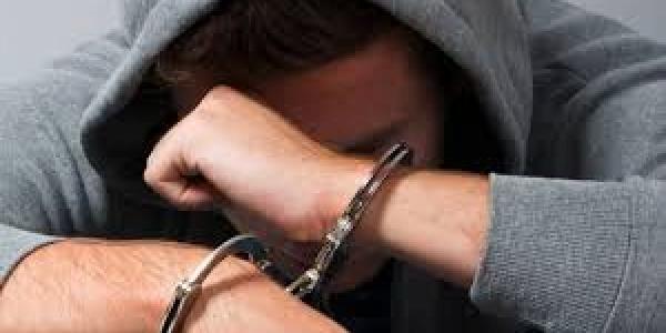В Кременчуге вор «поймался» на краденый рюкзак