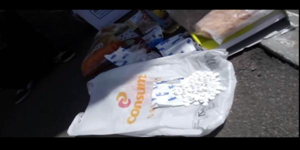 СБУ разоблачила в Кременчуге группировку контрабандистов наркотиков