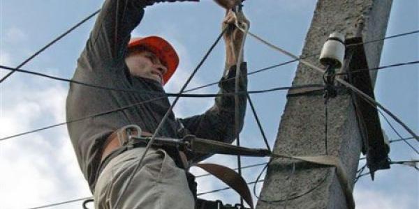 В Кременчуге четыре многоэтажки в субботу «обессветят»