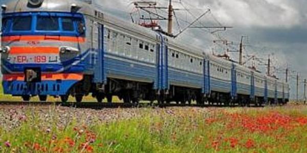 Проезд на поезде для украинцев подорожает