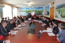 Захарченко или Ярош: кому быть вице-мэром