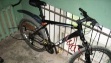 У кременчужанина украли велосипед за 40 тыс. грн.