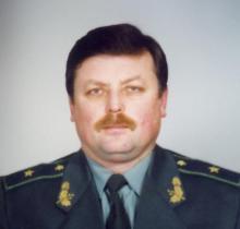 Умер Главный госветинспектор Полтавщины Сергей Аранчий