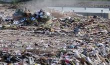 В Кременчуге «новую Деевскую гору» начали ликвидировать