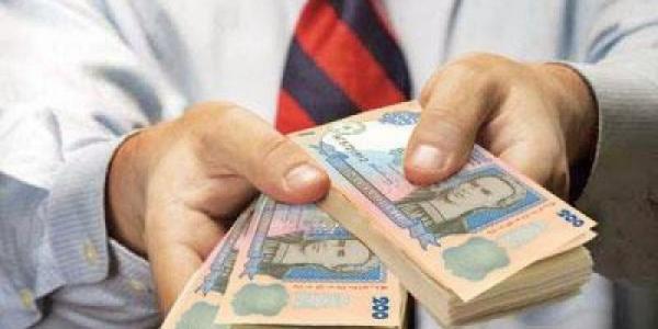 Для Калашника долг в 20 млн. гривен - не проблема