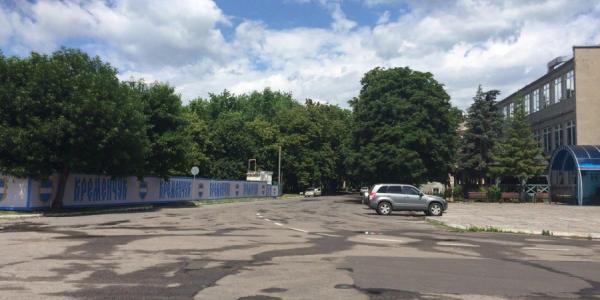 «Житлоинвест» просит горсовет возобновить договор аренды земли под многоэтажки на площади Победы