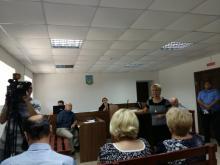 Крюковский суд заслушал свидетелей по делу экс-правоохранителей Кишляна и Чуба