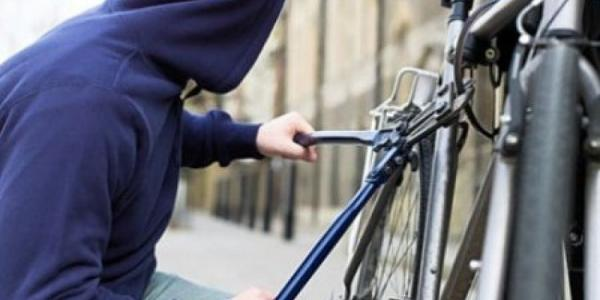 За сутки в Кременчуге «угнали» три велосипеда