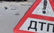 В результате ДТП в Полтавской области 1 человек погиб и 6 - травмированы