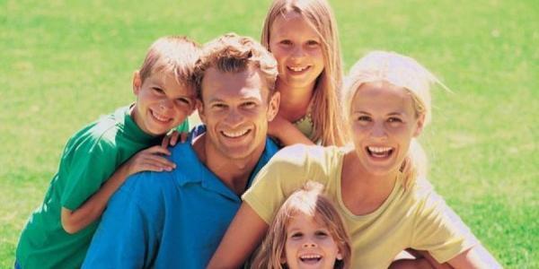 Кременчужан приглашают на День семейного отдыха