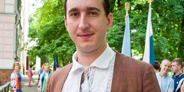 Директор полтавского телеканала поблагодарил за поддержку в тяжелый для него момент