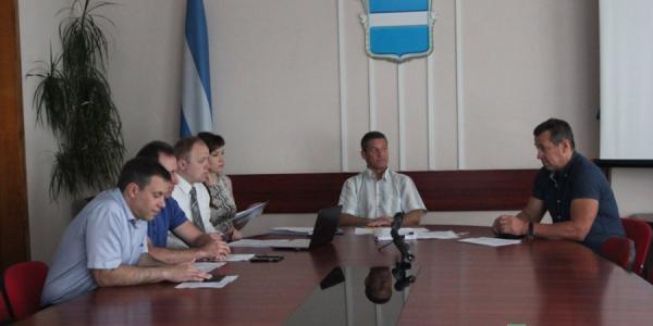 Комиссию по изучению численности чиновников в Кременчуге хотят уменьшить