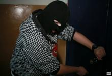 В Кременчуге воры пытались ограбить почтовое отделение
