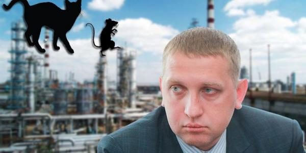 Мэр Малецкий сыграл «в кошки в мышки» с директорами