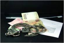 СБУ задержала замвоенкома, который взял деньги за освобождение от мобилизации