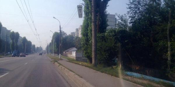 Автозаводской райисполком обещает установить остановку «Улица Ковалева»