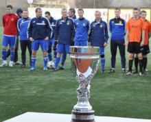 В Кременчуге откроют футбольный турнир в память о мэре Бабаеве