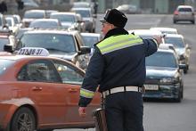 В Кременчуге задержан автомобиль, который был в розыске четыре года