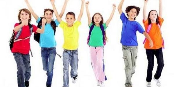 В пятницу 24 апреля кременчугские школьники будут отдыхать