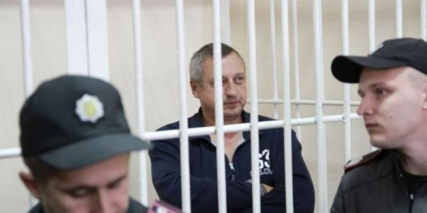 Сегодня в Кобеляках суд решит освободить ли Мельника из под стражи