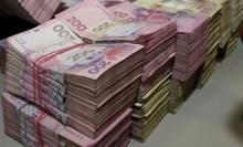 Город отдаст миллион гривень на выплату долгов по зарплатам чиновников