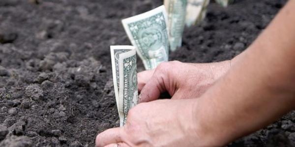 70% пользователей земли в Кременчуге являются недобросовестными плательщиками