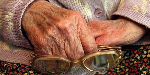За минувшие сутки произошло три разбойных нападения на пенсионеров
