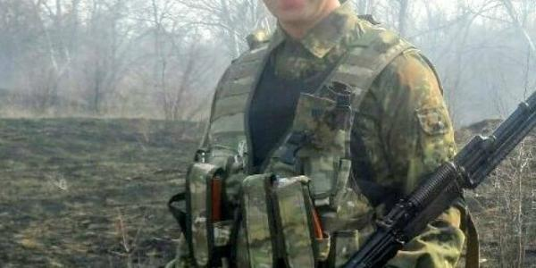 Погибшего в зоне АТО кременчужанина Шаповала похоронят 9 марта