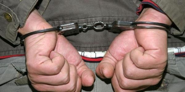 В Кременчуге задержали трех злоумышленников