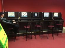 В Кременчуге прекращена деятельность двух игорных заведений
