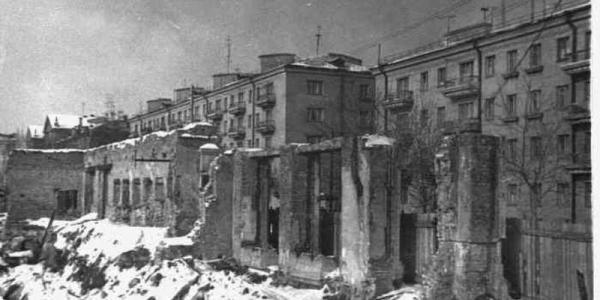 К 70-летию Победы в Кременчуге состоится документальная выставка