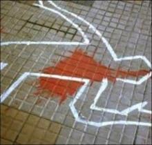 В Кременчуге совершено убийство